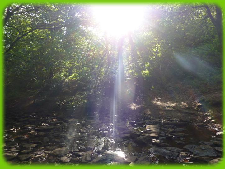 La reconnection à vos énergies (par un soin énergétique) , votre être, est la Clé de l'accès à vos énergies sacrées, à votre multi- dimensionnalité.