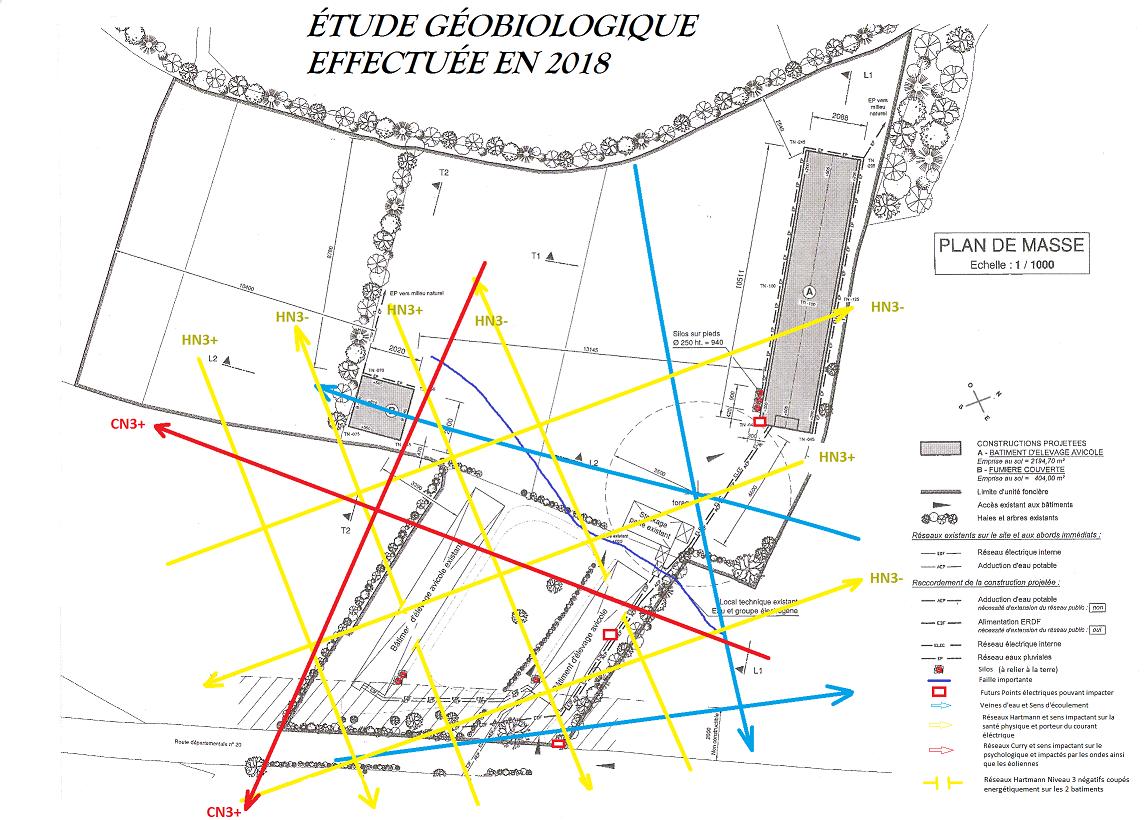 Etude géobiologique 2018 avec corrections apportées