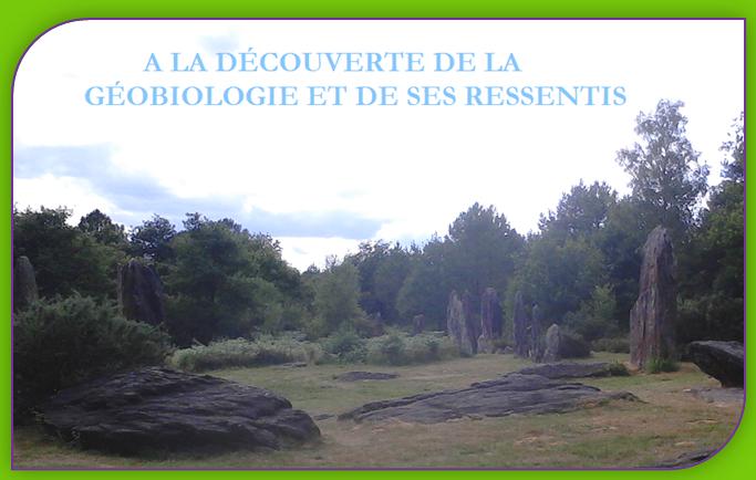A la découverte de la géobiologie et de vos ressentis: Venez découvrir, toucher le subtil et ce qui vous entoure