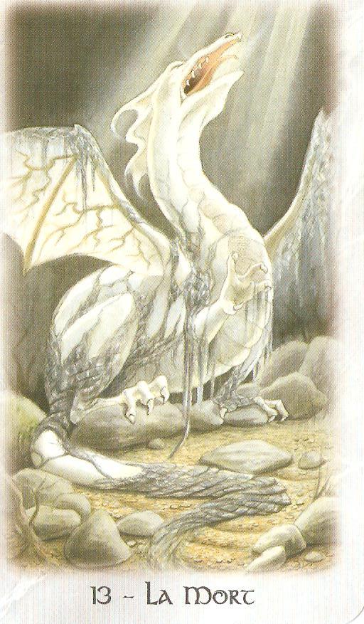 Depuis la nuit des temps, la mort est une renaissance. La nature en est une preuve au fil des saisons.